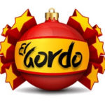 El Gordo 2015 logo