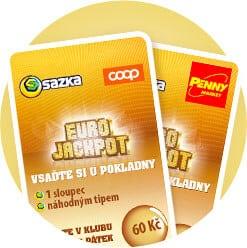 Jak hrát loterii Euromiliony