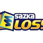 Sazka losy logo