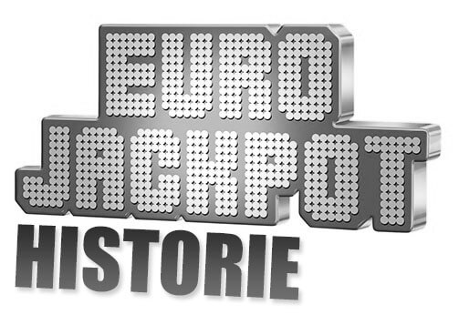 Eurojackpot Historie