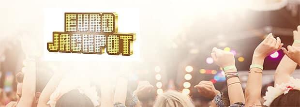 Jeďte na festival s Eurojackpotem