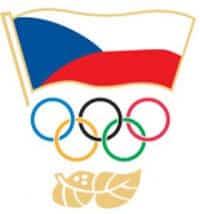 logo Českého olympijského výboru