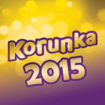 Loterie korunka v číslech za rok 2015
