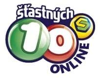 Šťastných 10 online