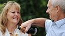 Loterie změnila život páru z Croydonu