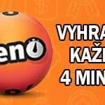 Rychlá loterie Keno na lottolandu