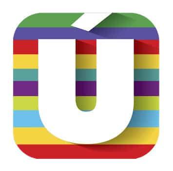 Logo účtenkovky - male pro mobilní aplikaci