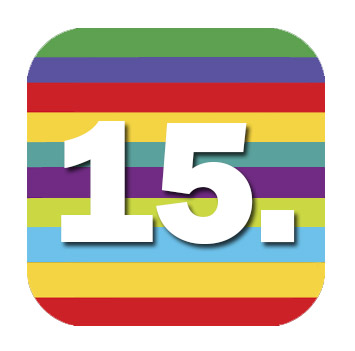 Účtenkovka se losuje 15. - ikona