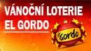 Nezameškejte Vánoční loterii el Gordo, hraje se o 62 miliard Kč!