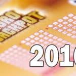 Eurojackpot v roce 2016