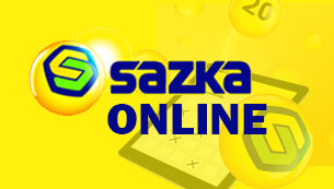 Sazka už je online