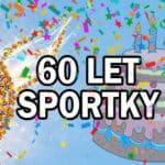 Sportka oslavila 60 let na českém loterijním trhu!