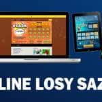 Stírací losy od Sazky můžete hrát nyní online!