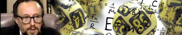 Stefan Mandel - matematik výherce loterie