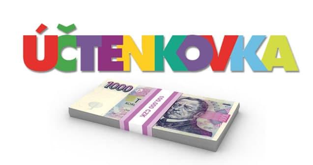 Uctenkovka Prihlaseni Registrace A Vyhry Uctenkova Loterie Eet