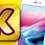 Korunka věrnost odměňuje novým iPhone 8