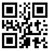 Ukázka QR kódu