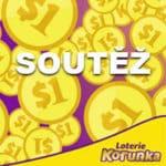 Soutěž Loterie Korunka